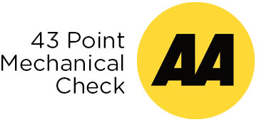 43 Point Mechanical Check